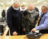 Сотрудников ФГУП «УВО Минтранса России» в Петербурге обучили работе с детекторами взрывчатых веществ