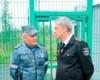 Андрей Роговой посетил охраняемые объекты транспортной инфраструктуры Северо-Западного региона
