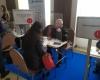 На Санкт-Петербургской ярмарке вакансий работу в охране Минтранса выбрало более 50 человек