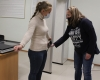 Учебный центр ведомственной охраны Минтранса напомнил досмотровикам об этикете