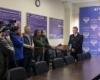 В Санкт-Петербурге ведомственной охраной Минтранса проведен первый пресс-тур на тему транспортной безопасности